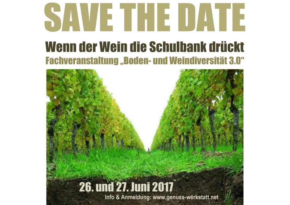 Boden- und Weindiversität