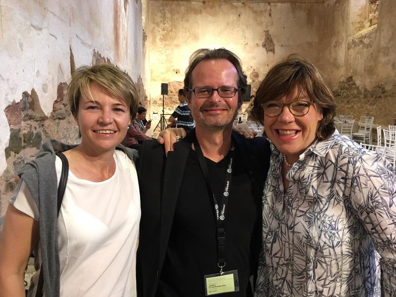 Miriam Grischott | Janek Schumann | Christina Fischer